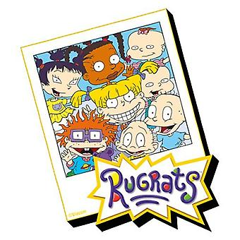 Magnet - Rugrats - Photo Funky Chunky 95548
