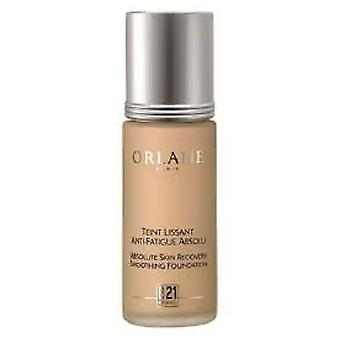 Orlane Absolute Be21 Skin Recovery Foundation 30ml - 02 Dark
