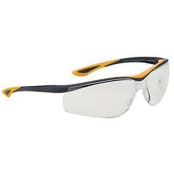 Dunlop Sport Glasses 9000B (Transparent) (DIY , Tools , Security)