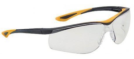 Dunlop Sport briller 9000B (gennemsigtig) (DIY, værktøjer, sikkerhed)