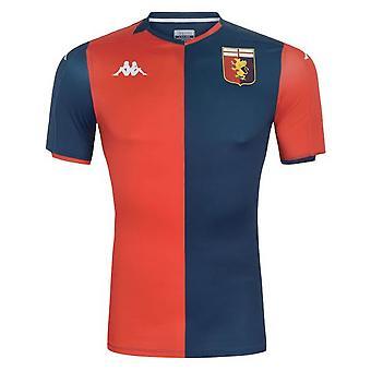 2019-2020 Genoa Kappa Home shirt