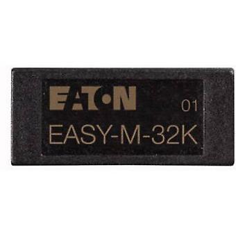 Module de mémoire PLC Eaton facile M - 32K 270884