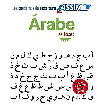 Arabe Las Bases by Assimil Nelis - 9782700506945 Book