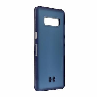 Alla Armour Verge Series kotelo Samsung Galaxy Note 8-sininen sävy/tummansininen
