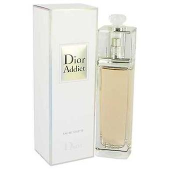 Dior Addict By Christian Dior Eau De Toilette Spray 3.4 Oz (women) V728-533041