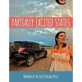 Delvis glada stater av Charles Hood - 9780299311643 bok