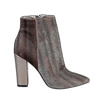 Fontana 2.0 - Shoes - Ankle boots - DORI_TAUPE - Women - tan,dimgray - 40