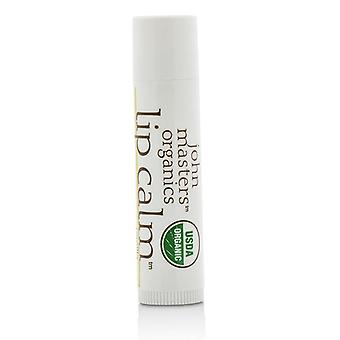 John Masters Organics Lip Calm - Vanilla - 4g/0.15oz