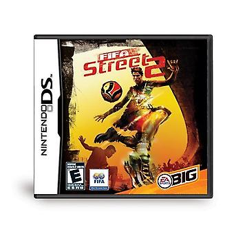 FIFA Street 2 Nintendo DS Game