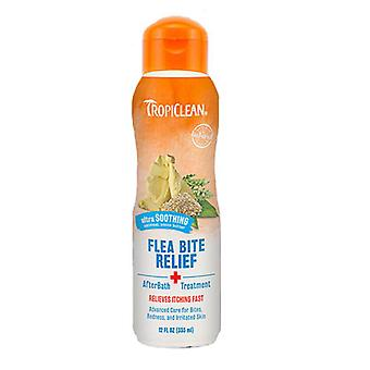 Tropiclean Flea and Bite Relief After Bath Treatment