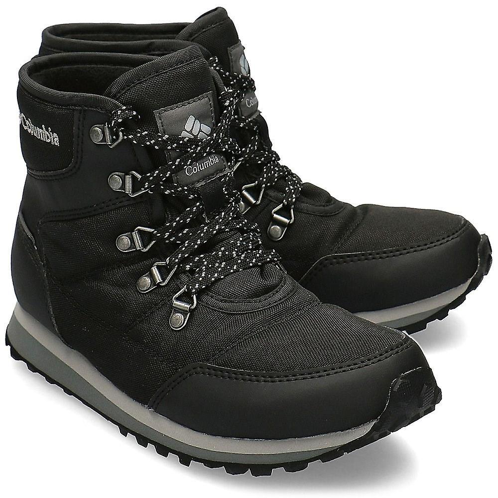Columbia Wheatleigh Shorty BL0842010 trekking winter women shoes