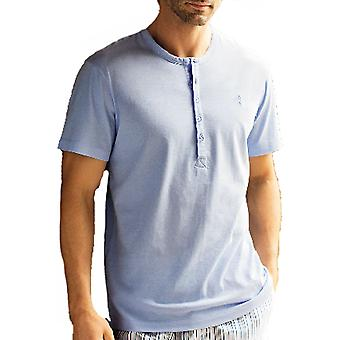 Mens JOCKEY Sleep Lounge Purtat-shirt pijamale 51345