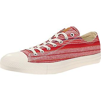 Converse Chuck Taylor All Star Crafted Txt Shoes Size Men's 10Women's 12 Red