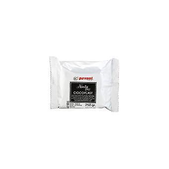 Pavoni Ciocoplast - Black 250g