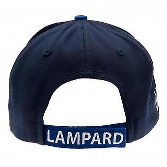 Chelsea FC Voksne Unisex Frank Lampard Cap