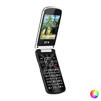 Smartphone SPC Epic 2315A BT FM 2.8