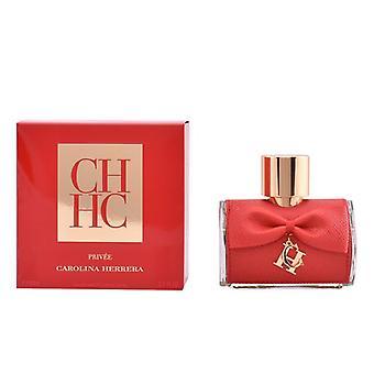 Kvinder's Parfume Ch Priv e Carolina Herrera EDP/30 ml