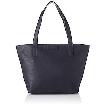 Tom Tailor 24400 Blue Women's Bag (Blue (blau 50)) 17.5x28x36 cm (B x H x T)