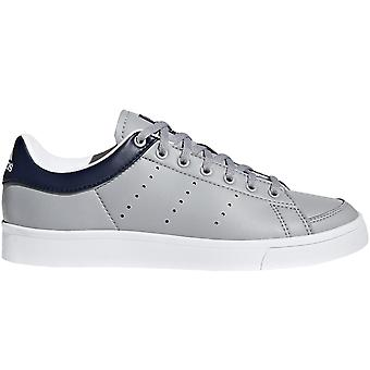 adidas Performance Juniors Adicross Classic Golf Trainers Scarpe - Grigio