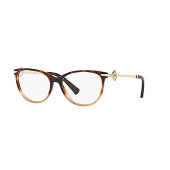 Bvlgari BV4167B 5362 Havana Gradient Brown Glasses