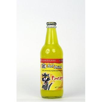 D&g Pineapple -( 355 Ml X 24 Cans )