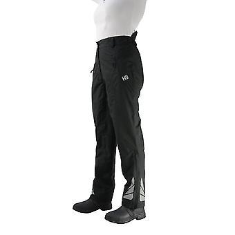HyFASHION Unisex Voksne vandtæt reflekterende over bukser