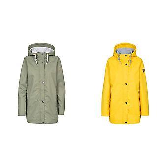 Trespass Womens Amarina Waterproof Jacket