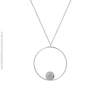 Diva Gioielli necklace 17768-001- Eclisse