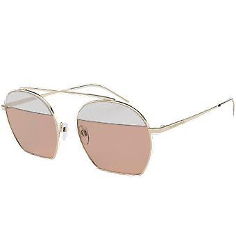 Emporio Armani EA2086 PALE GOLD/LIGHT BROWN