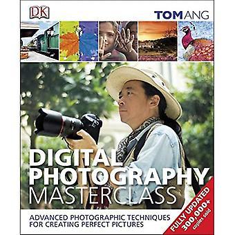 Digital fotografering Masterclass