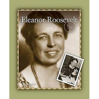 Eleanor Roosevelt by Barber & Terry
