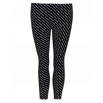 Dsquared2 All Over Logo Leggings