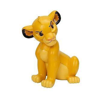 Disney Classic leijona kuningas Simba Money Bank