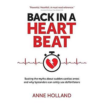 Back In a Heart Beat by Holland & Anne
