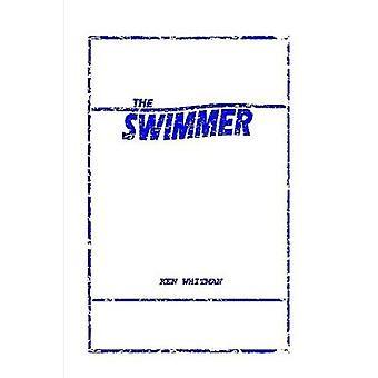 The Swimmer door Ken Whitman