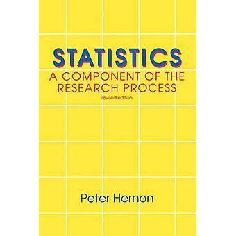 Statistics REV by Hernon & Peter