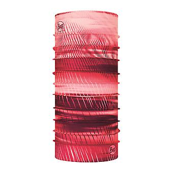 Buff Coolnet UV+ Neckwear ~ Karen Flash pink