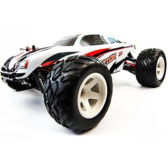 Self Build Raptor RC Electric Truggy - Brushed Version 2.4GHz