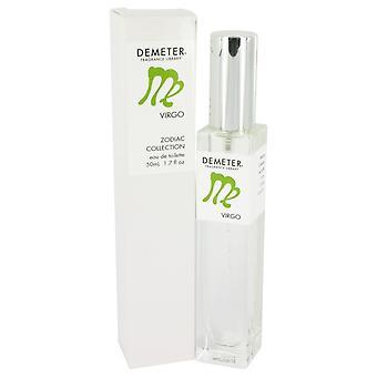 Virgo de Demeter por Demeter Eau De Toilette Spray 1.7 oz/50 ml (mujeres)