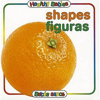 Shapes/Figuras by Editor - 9780983722267 Book