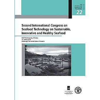 Deuxième Congrès international sur la technologie des fruits de mer sur le développement durable -