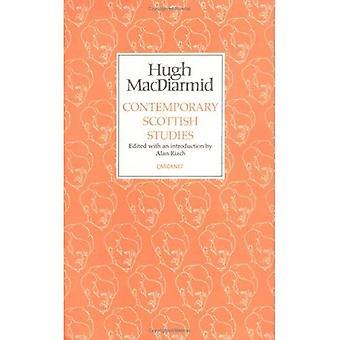 Contemporary Scottish Studies (MacDiarmid 2000)