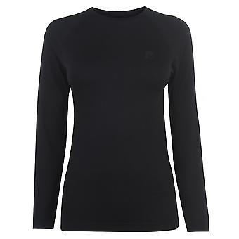Nevica Womens Ladies Banff Long Sleeve Crew Neck Thermal Ski Winter Sports Top