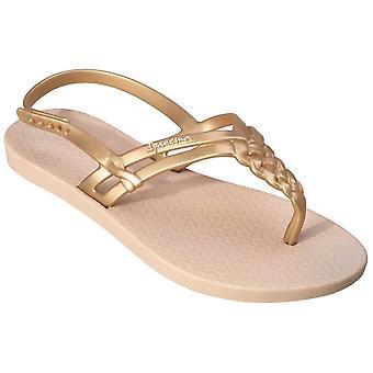 Ipanema Mais Salome Sand Fem 2608920352 universal summer women shoes