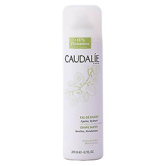 Facial Grape Water Eau De Raisin Caudalie/200 ml