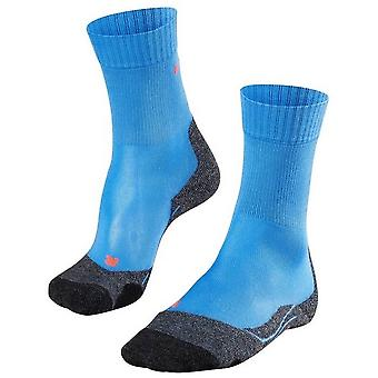 Falke Trekking 2 Cool Socks - Blue Note