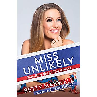 Miss Unlikely - 9781424557806 Book