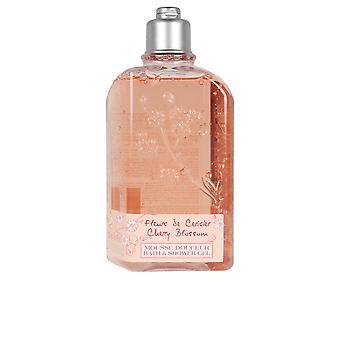 L´occitane Cherry Blossom  Shower Gel  250 Ml Unisex