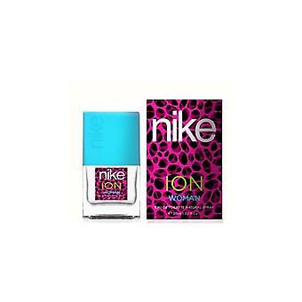 Nike - Ion Woman - Toaletní voda Eau De - 30ML