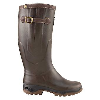 Aigle Parcours 2 Signature boots hunting Wellington Boots - walking horse riding